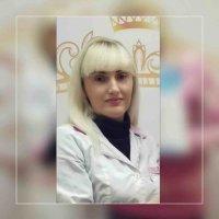 Венедиктова Юлия Эдуардовна